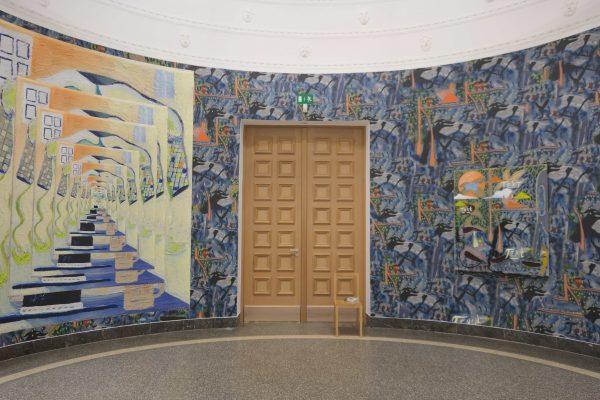 Junge Maler Am Bauhaus Katalog Zur Ausstellung In Der Galleria