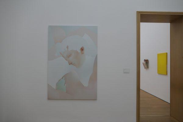 Jetzt Junge Malerei In Deutschland Deichtorhallen Hamburg